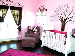 baby room decorating ideas decor pictures diy cute bedrooms pink and white alluring