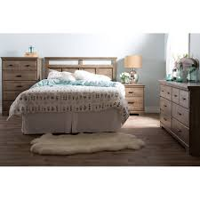 South Shore Bedroom Furniture South Shore Versa Headboard Multiple Sizes And Finishes Walmartcom