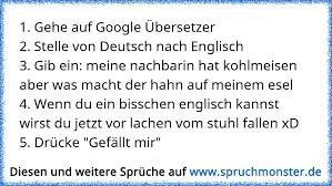 1 Gehe Auf Google übersetzer2 Stelle Von Deutsch Nach Englisch3