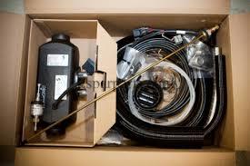 espar airtronic d2 truck kit w digi max controller espar airtronic d2 12v truck kit w digi max controller