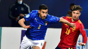 Calcio: Europei Under 21 - S2021 - Gruppo B: Italia 0 - Spagna 0 - Video -  RaiPlay