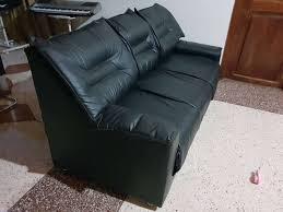 leather sofa chair. Leather Sofa / Chair 0