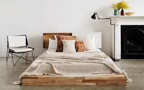 platform bed with headboard storage. Modren Headboard Platform Bed In With Headboard Storage A