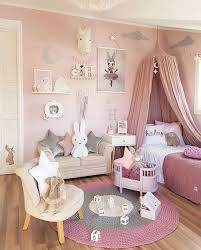 Girls Toddler Bedroom Ideas