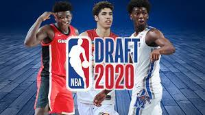 NBA Draft 2020 ends, check out the ...