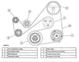 2002 mazda tribute belt diagram vehiclepad 2003 mazda tribute 2006 mazda tribute engine parts mazda schematic my subaru