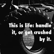 Tire Workout Quotes
