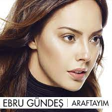 Ebru Gundes Araftayim - Ebru Gündes: Amazon.de: Musik-CDs & Vinyl