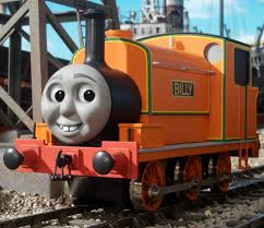 Billy | Thomas the Tank Engine Wikia | Fandom