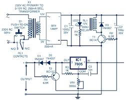 switching power supply circuit diagram quotes wiring diagram show auto switch off power supply variable output 3 7v to 8 7v switching power supply circuit diagram quotes