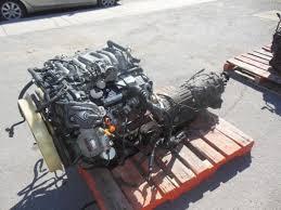 Jdm Toyota 4Runner Pick up V6 Engine 3VZE 3VZ-FR Engine 89-95 PICK ...