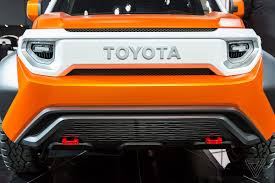 Toyota wants to sell more than 1 million electric cars by 2030 ...