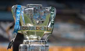 Copa do Brasil: Palmeiras e Grêmio decidem último campeão de 2020 - Dia a  Dia Notícia