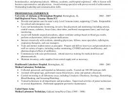 High Quality Resume Non Clinical Nurse Cover Letter Prison