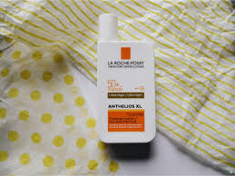Anthelios Xl Ultra Light La Roche Posay Anthelios Xl Ultra Light Fluid Spf 50 Review