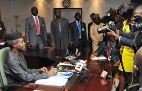 Nigeria News Update
