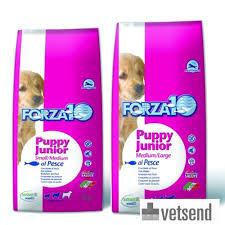 <b>Forza10</b>   <b>Puppy</b>/Junior   <b>Maintenance Dog</b> Food