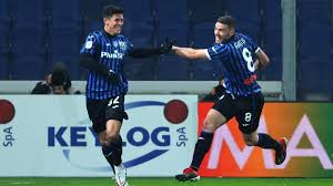 Inter Milan keep watch on Matteo Pessina