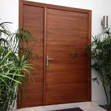 Approved Mahogany Entry Doors - Custom & Contemporary