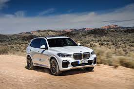 2020 Bmw X5 Review Ratings Specs Prices And Photos The Car Connection