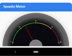 how to make sdometer in android