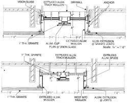 stick system curtain wall details pdf gopelling net