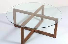 white circle coffee table round glass coffee table metal base bottom oval modern white circular simple white circle coffee table