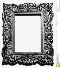 silver antique picture frames. Antique Silver Picture Frame Frames