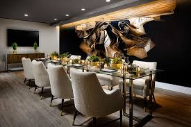 Private Dining Room At The Gwen Picture Of The Gwen A Luxury Best Private Dining Rooms