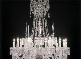 chandelier definition