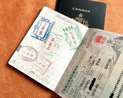 visa free countries for canadian