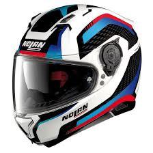 Buy Nolan N87 Graphic Full Face Motorcycle Helmet Demon Tweeks