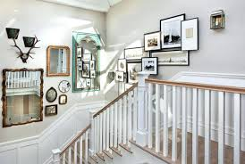 stairway wall decorating ideas creative staircase