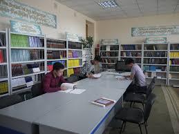 Научная библиотека ВКГТУ Библиотека является членом Информационного Консорциума библиотек Казахстана Ассоциации вузовских библиотек