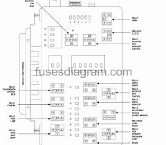 2006 chrysler 300 rear fuse box diagram unique dodge magnum fuse box 2001 Chrysler 300M Repair Manual at 2002 Chrysler 300m Climate Control Wiring Diagrams