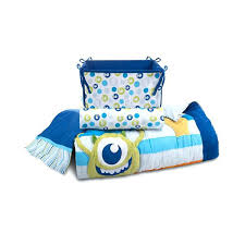 modest monsters crib bedding n4562235 monsters inc crib bedding set bathroom accessories cookie monster crib bedding