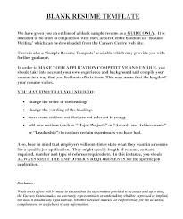 Resume Outline Example Essay Resume Outline Examples – Esdcuba.co