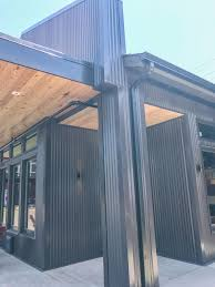 classicx series 2 1 2 x 1 2 corrugated metal siding