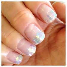 cellophane Nail Art With Gel - Yelp