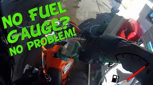 no fuel gauge? no problem! youtube Old Fuel Gauge Wiring Old Fuel Gauge Wiring #55 Fuel Gauge Problems