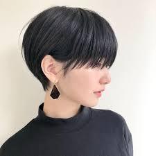 頑張りすぎても痛いアラフォーだから似合うショートヘアをご紹介hair