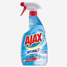 Bathroom : Best Ajax Bathroom Cleaner Artistic Color Decor Top In ...
