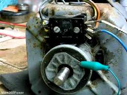 wiring & testing dryer motors youtube Wiring For Marathon 3 4 Hp Dryer Motor wiring & testing dryer motors