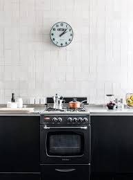 Small Picture Look We Love Zellige Tiles in the Kitchen Apartment Therapy
