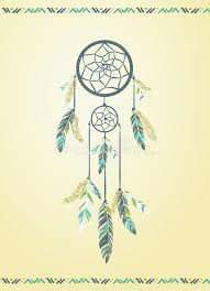 What Is A Dream Catcher Used For Dream Catcher Abstract Picture Of The Dream Catcher Stock Vector 24