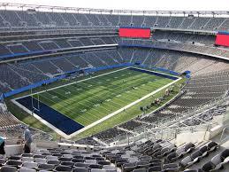 Ny Jets Stadium Seating Chart New York Jets Tickets 2019 Ny Jets Schedule Buy At Ticketcity