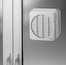 Helios Ventilatoren Ag Fensterventilator Gx 150