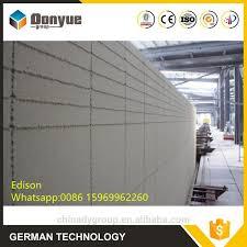 foamcrete machine aircrete prefabricated home kit architecture improve eps cement sandwich panel precast foam wall lightweight diy