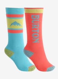 Burton Snowboard Socks Size Chart Kids Socks Burton Snowboards Us