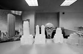 A New Biography of the Architect Philip Johnson, the 'Man in the Glass  House' - The New York Times